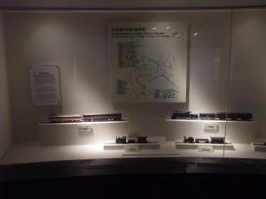 小樽市総合博物館展示2
