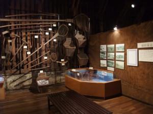 小樽市総合博物館運河館2
