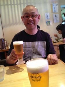 「おしぼり.jp」高野さん