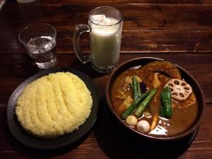 札幌行き(201405)RAMAI