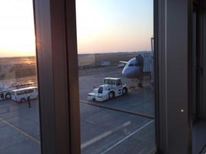 札幌行き(201405)ジェットスターで帰る