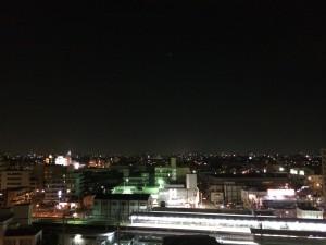 札幌行き(201405)帰宅!