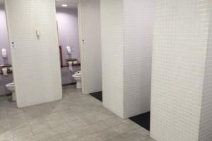 アリオ札幌のトイレ1