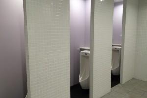 アリオ札幌のトイレ2