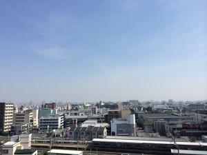 東京行き(201405)自宅に帰還!