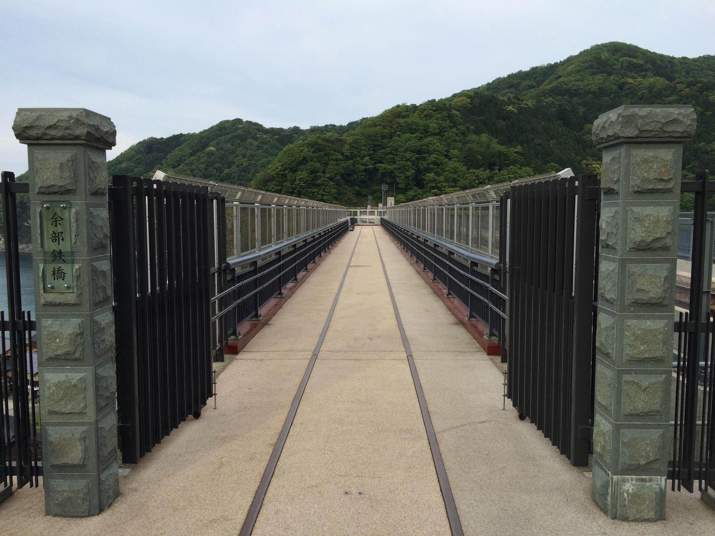 余部鉄橋4