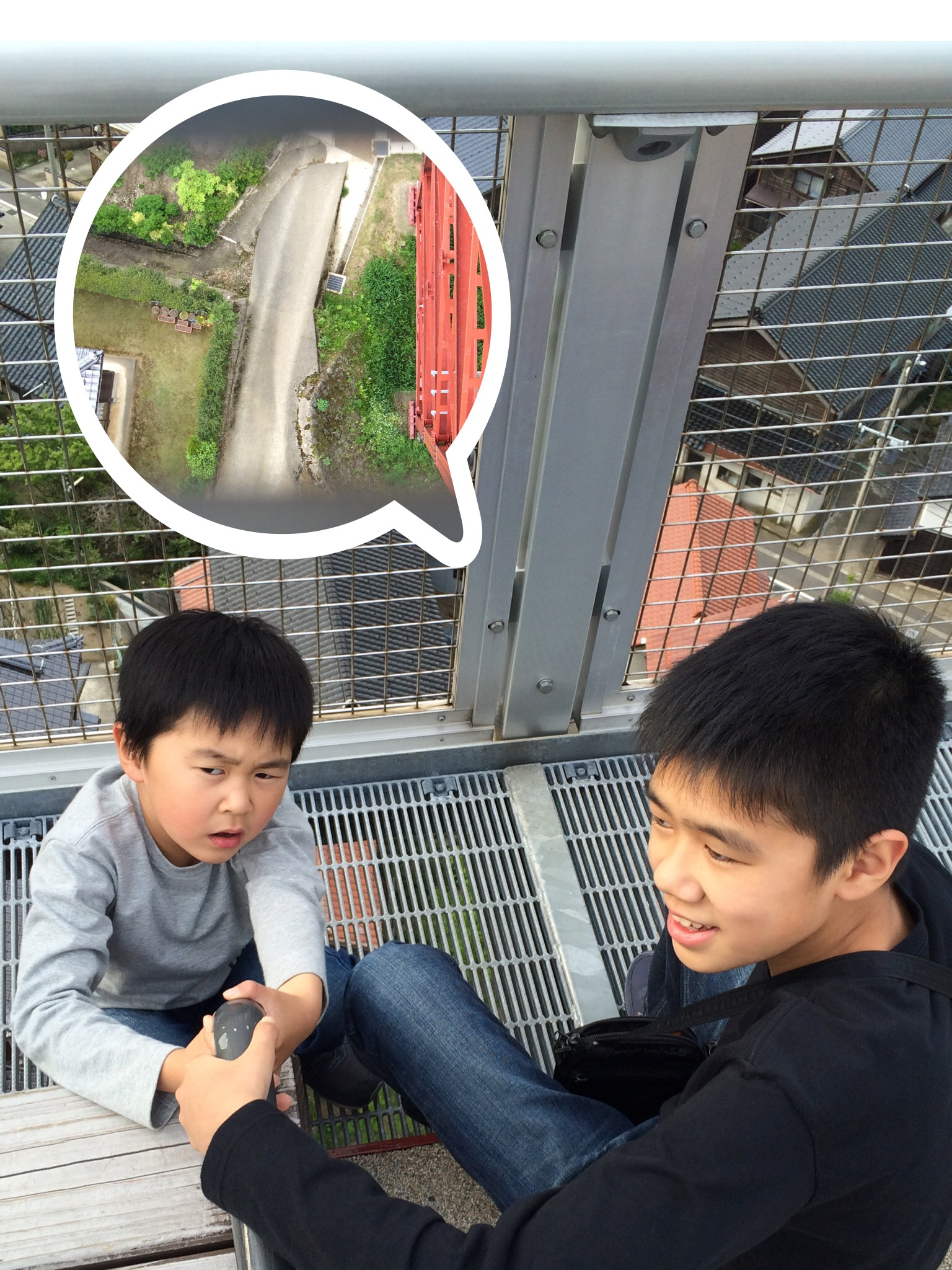 余部鉄橋7