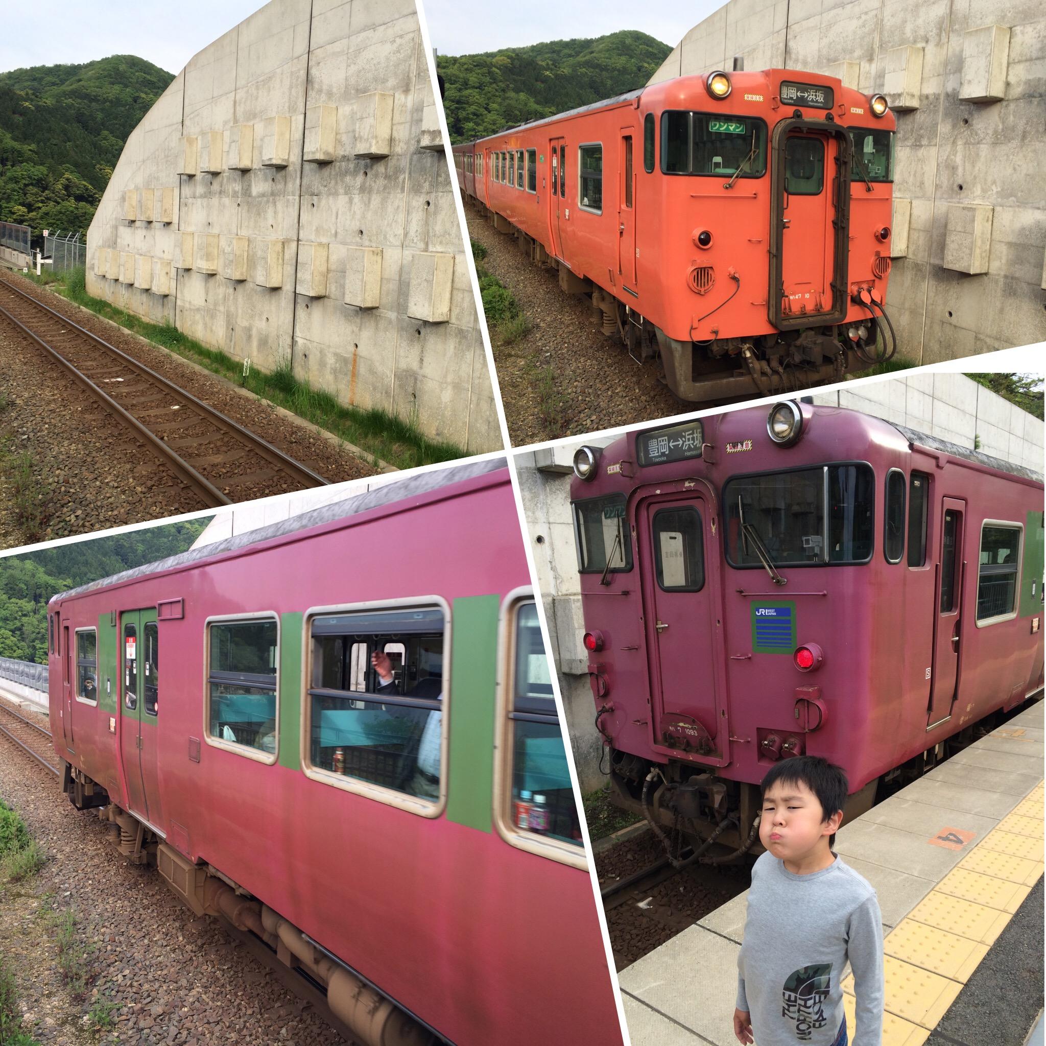余部鉄橋8
