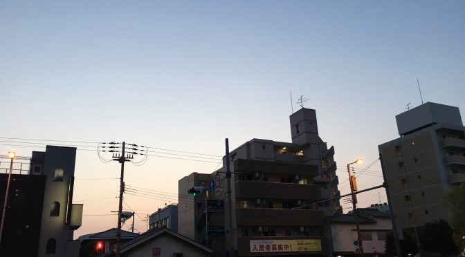 金曜日終わり^^